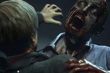 卡普空公布《生化危机2》重制版销量已突破300万套