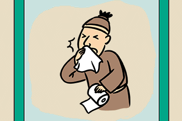 很多人被鼻炎困扰,但原因很多人都不知道!