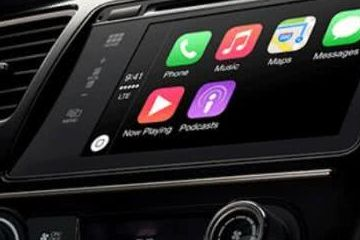苹果究竟在无人驾驶方面捣鼓什么?