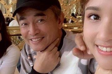吴宗宪二女儿学霸身份曝光 25岁当经理会多国语言