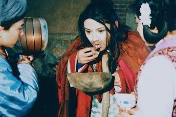 原创             红楼梦:曹雪芹通过两个落魄王孙,写尽人情冷暖世事苍凉