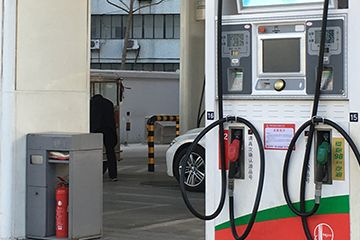 """""""四连涨""""后成品油价新一轮调整或搁浅"""