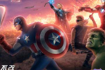 《复仇者联盟4:终局之战》创IMAX中国上映首日记录