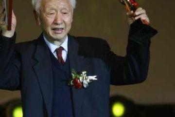 金鸡百花终身成就奖得主郑国恩逝世,曾培养张艺谋、顾长卫