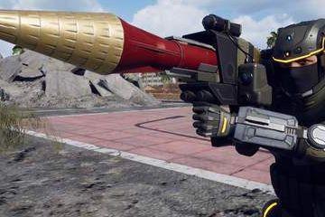 Fami通一周游戏销量榜 《地球防卫军:铁雨》》夺冠