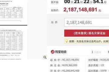 20万人围观贾跃亭卖地,打7折依旧卖不掉,供应商心都累了!