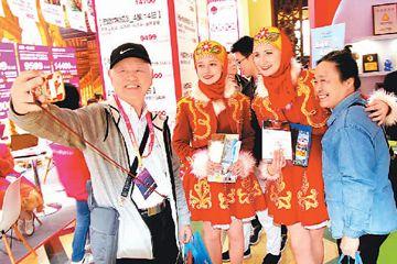 旅游已成中国人的生活必需品(专家解读)