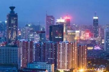 济宁在这一档!中国城市发展潜力排名出炉