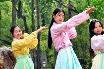 农历三月三不仅是传统上巳节,还是中国最古老的情人节