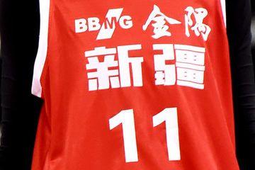 女篮新星韩旭逐梦WNBA 年少成名她被称女版周琦