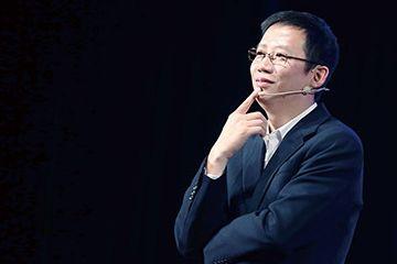 吴晓波的生意经:财富增加 困惑不减