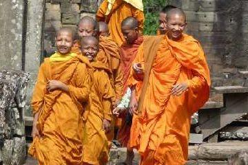 不止吴哥窟!关于柬埔寨,你可能不知道的10件事