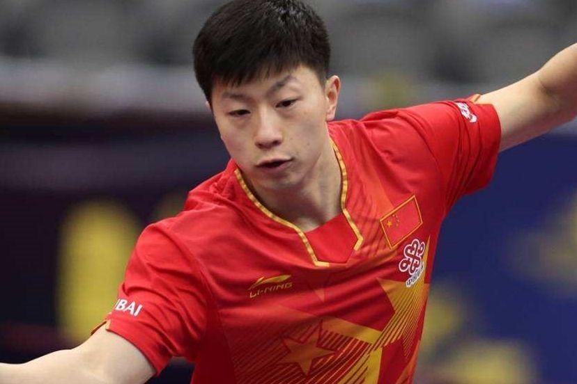 中国队提前锁定乒乓球亚洲杯男女单冠亚军