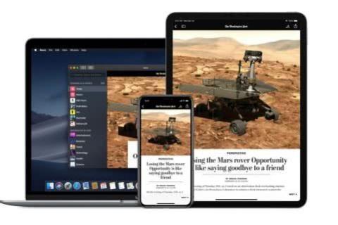 苹果公司正式亮剑!新闻服务48小时获得20万用户!