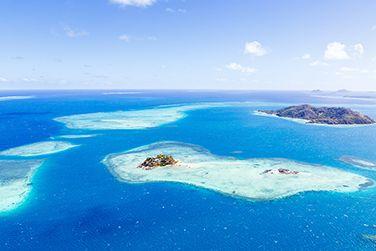 太平洋岛国旅游年启幕 带你探秘这些即将崛起的海岛度假圣地
