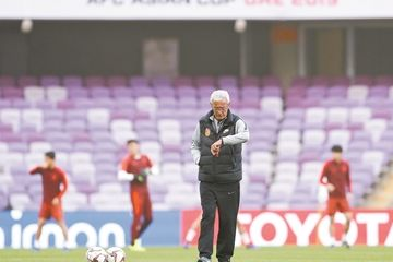 亚洲依然占据4.5个名额2022卡塔尔世界杯不扩军