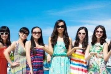 """世界上最""""封闭""""的小岛,被女性统治100多年,禁止任何游客进入"""