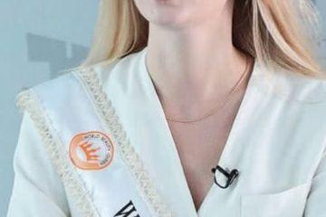 俄罗斯体育界排球女神,退役后混迹娱乐圈,事业照样风生水起