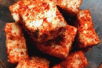 经常吃霉菌发酵后的豆腐乳,对身体是好是坏?一种做法要注意