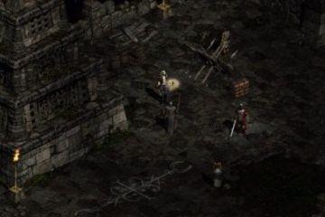 暴雪称赞任天堂或有更多游戏移植到Switch