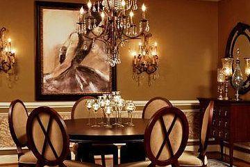 """欧美家居, 欧式23种, 时尚独特的""""餐桌""""设计, 超艺术感"""