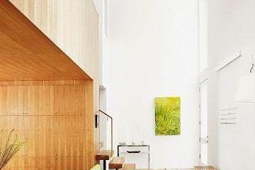 """欧美家居, 欧式15种, """"绿色""""时尚的室内设计, 超自然感"""