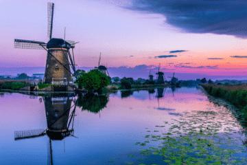 荷兰开放到什么程度, 中国人根本无法想象