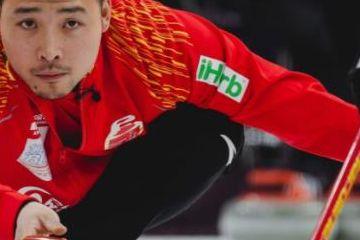 冰壶世界杯总决赛:逆转瑞典 中国男队迎首胜