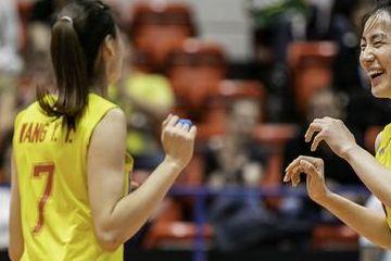 女排瑞士赛第一支出线球队诞生,日本队锁定四强,中国女排悬了