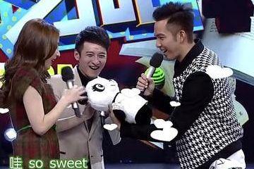 原创             吴昕卖掉钟汉良送给她的玩偶再追回,工作失误还是对友情的漠视?