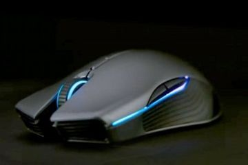 Razer发布2019款Lancehead无线鼠标新品