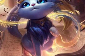 LOL新英雄猫狗鱼特殊彩蛋对话一览!娜美快跑