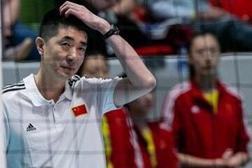 原创             世界女排联赛的历练,倪非凡和孙燕成最大受益者,女排未来靠她们