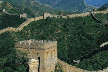 原创             中国的这7个地方,大都是世界之最,去过三个算你厉害
