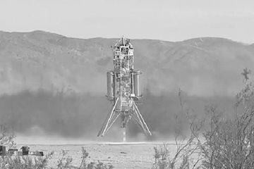 """火箭垂直回收,什么""""姿势""""最正确"""