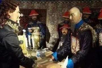 1994年这个讲着蒙古语的地区彻底 脱离中国,归这个邻国所属!