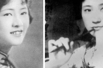 原创             都是富养的女儿,陆小曼为什么会输给林徽因?