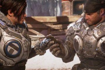 爆料称微软或于9月10日发布《战争机器5》游戏