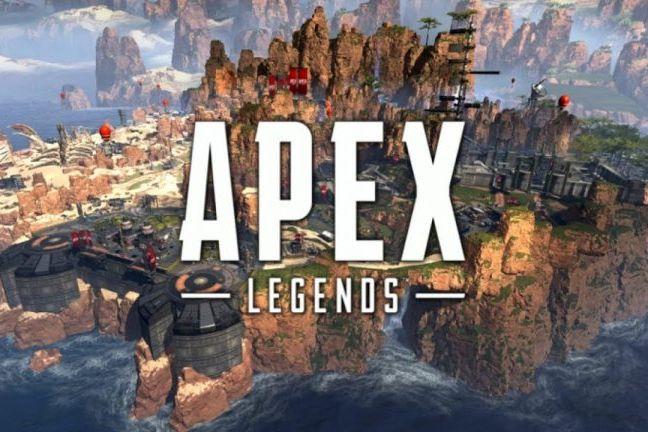《Apex英雄》收入连2个月暴跌!发生了什么事?