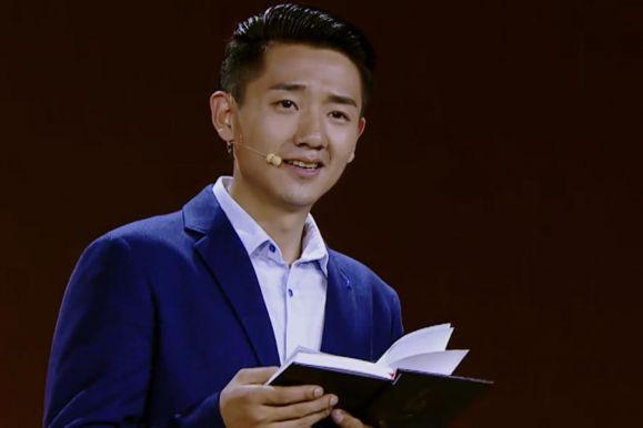 李仓卯代言华韵之声第五届语文朗读大会