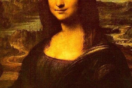 《蒙娜丽莎》之谜:达芬奇拒绝权贵,却对邻居家美人儿画像很上心