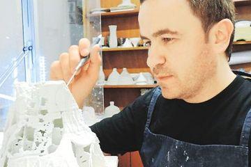 10位中外艺术家获陶瓷艺术大奖