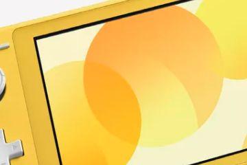 原创             任天堂全新Switch Lite不兼容Labo VR