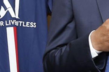 巴黎官方宣布签约多特中卫 转会费可达3400万欧