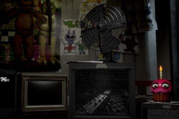 原创             《Five Nights at Freddy's VR》登顶PS VR 6月畅销榜