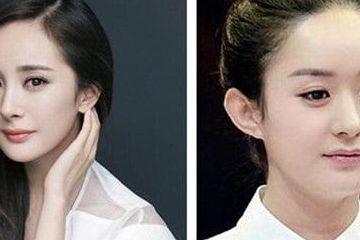 传言:杨幂和赵丽颖之前是好朋友,现在为何不合?