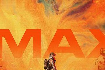《烈火英雄》发布IMAX版海报8月1日登陆影院
