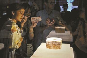 穿越中华上下五千年去故宫看良渚瑰宝