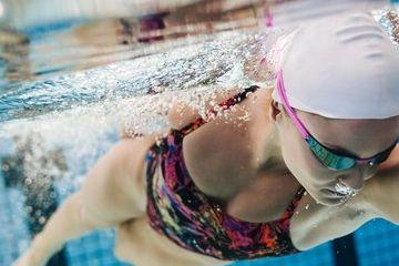 万物有趣 | 十个技巧,助力你游泳减去更多脂肪