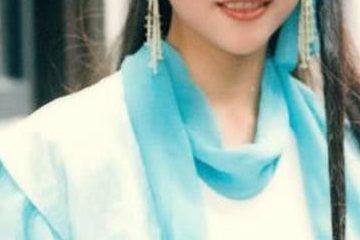蔡少芬19岁,蒋勤勤19岁,林心如19岁,陈德容19岁,谁最美?